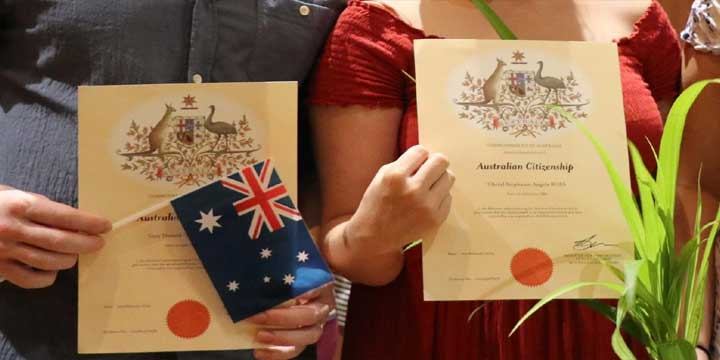 australia citizenship and PR guide for Pakistani students