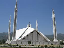 Embassy of USA in Islamabad